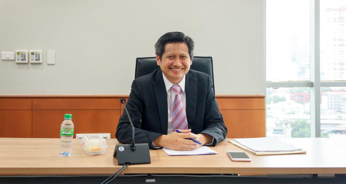 การประชุมคณะกรรมการด้านการวิจัยและนวัตกรรมครั้งที่ 4/2561
