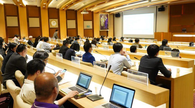 การประชาพิจารณ์ ระบบการคัดเลือก TCAS64 – TCAS66